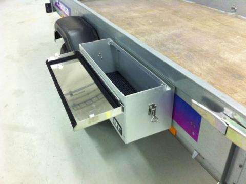 Nya 010050 - Förvaringslåda för bilsläpvagn | Transcomponent EE-86